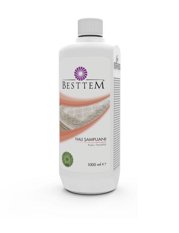 Halı Şampuanı 1000 ml